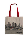 Atlanta Tote Bag - Beyond Cushions