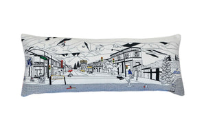 Bozeman Pillow - custom