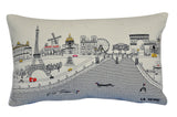 Paris Pillow - Beyond Cushions