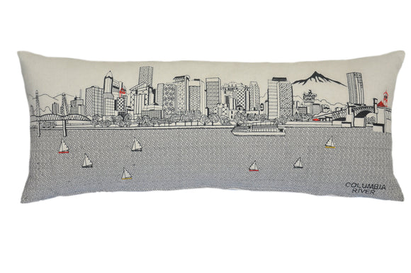 Portland Pillow - Beyond Cushions