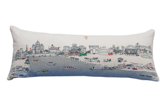 Rome Pillow - Beyond Cushions