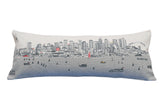 Seattle Pillow - Beyond Cushions