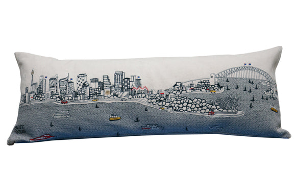 Sydney Pillow - Beyond Cushions