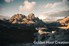 Load image into Gallery viewer, Golden Hour mobile