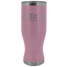 Load image into Gallery viewer, Amen 20oz Boho Tumbler