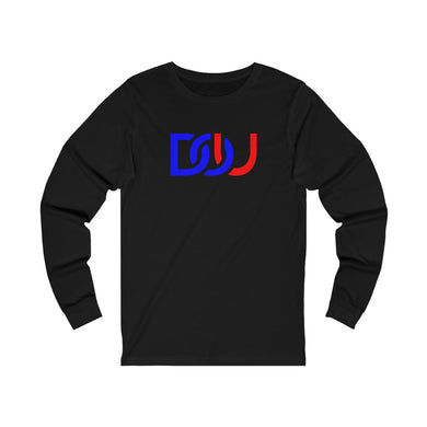 DOU D.C. / Black Long Sleeve