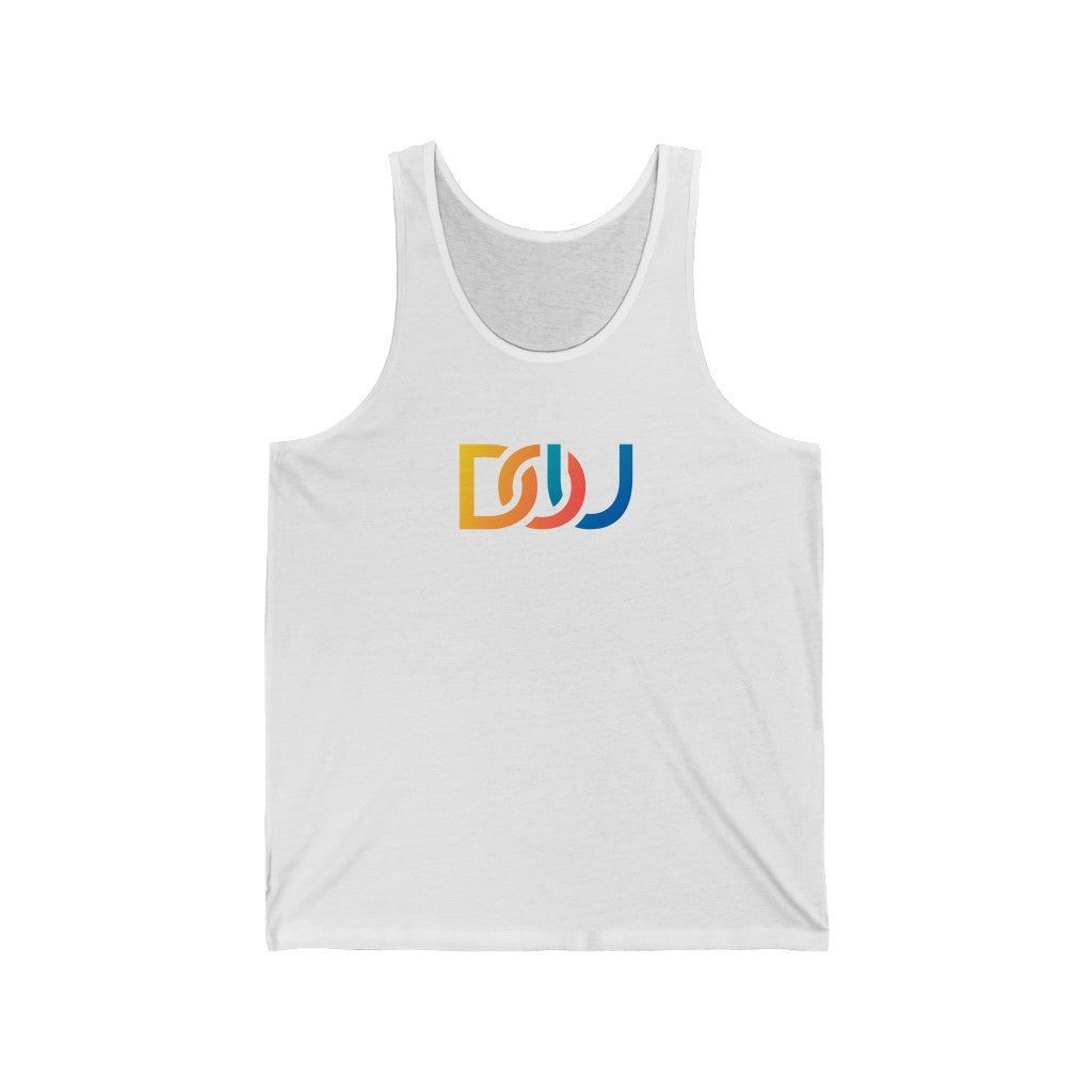 DOU Summer Nights / White Tank