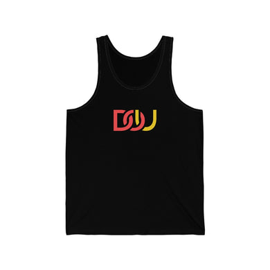 DOU Miami / Black Tank