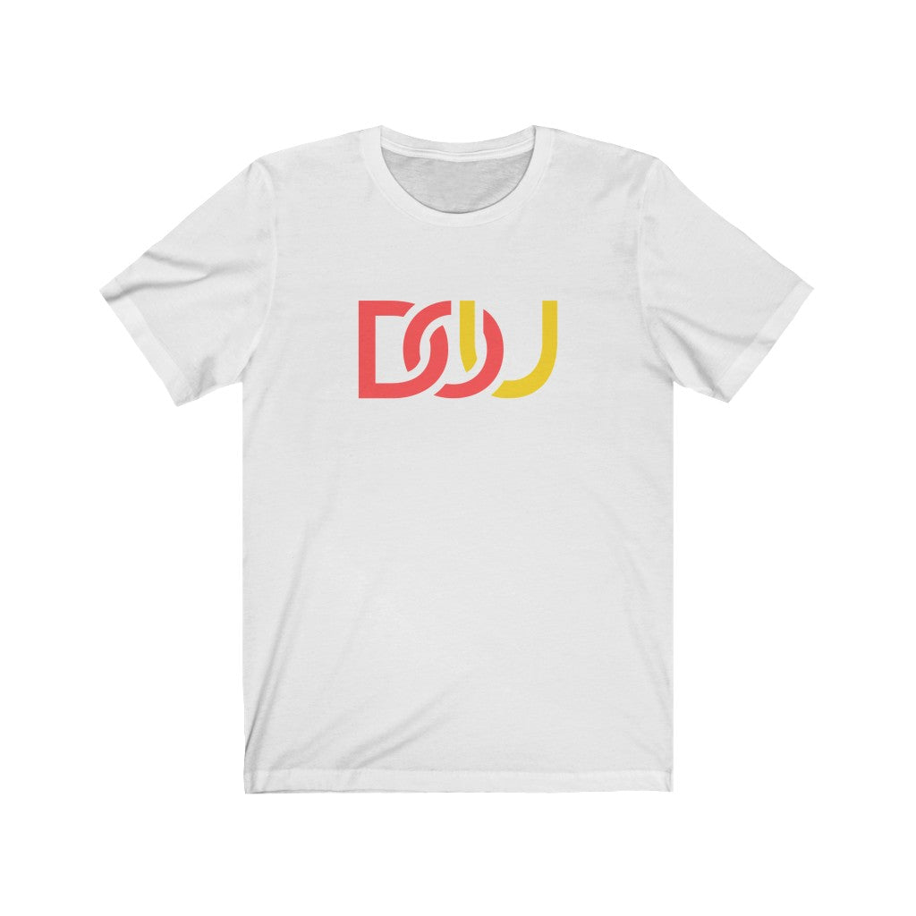 DOU Miami White Tee