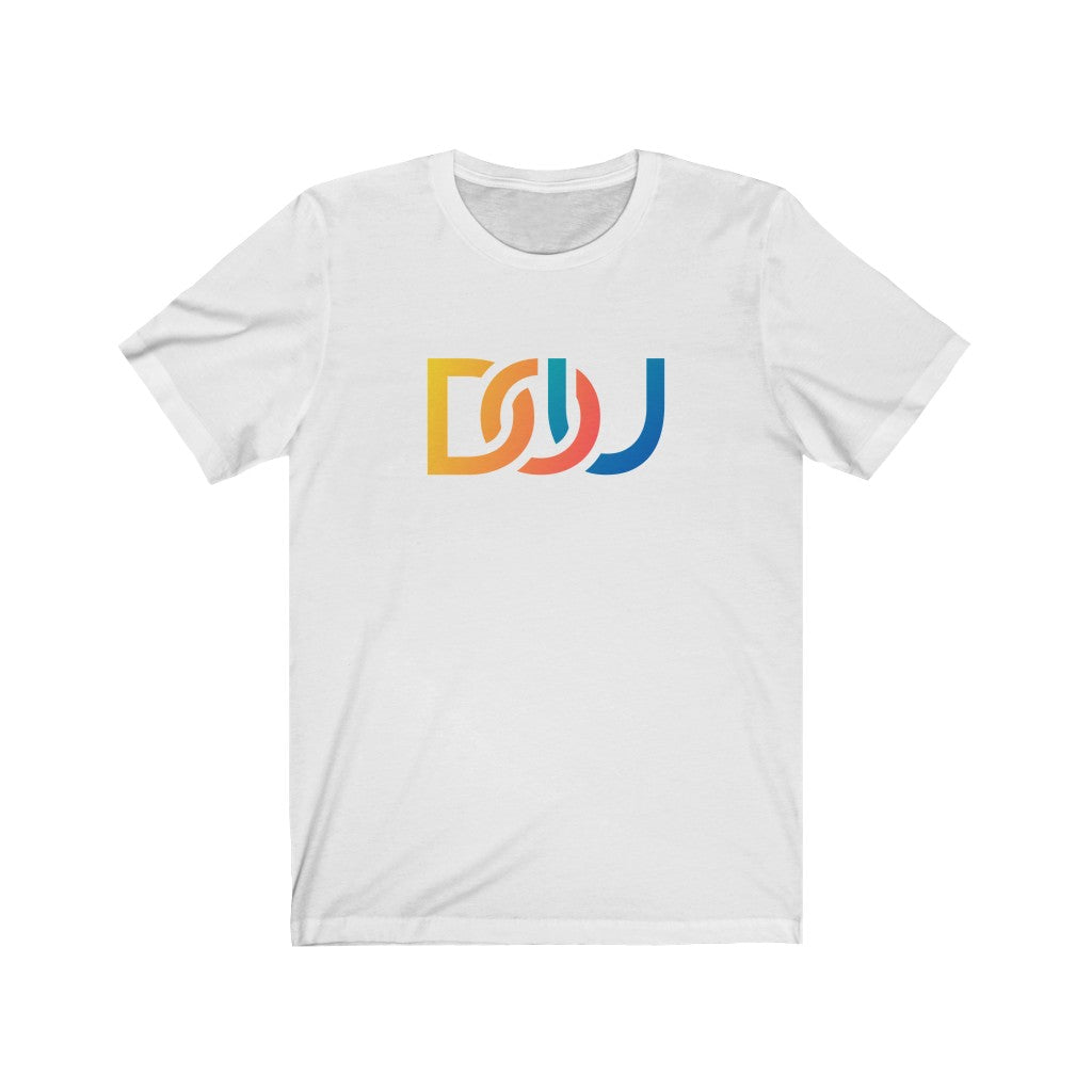 DOU Summer Nights / White Tee