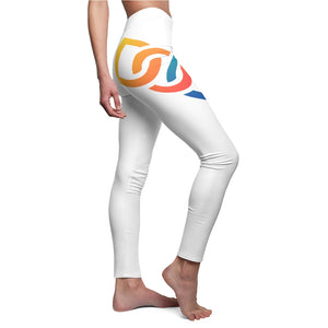 Women's Summer Nights DOU Leggings