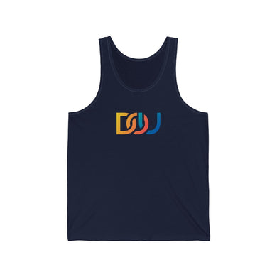 DOU Summer Nights / Navy Tank