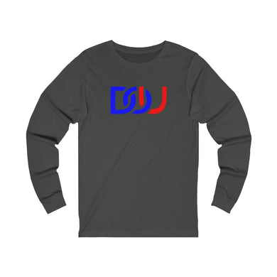 DOU D.C. / Dark Grey Long Sleeve
