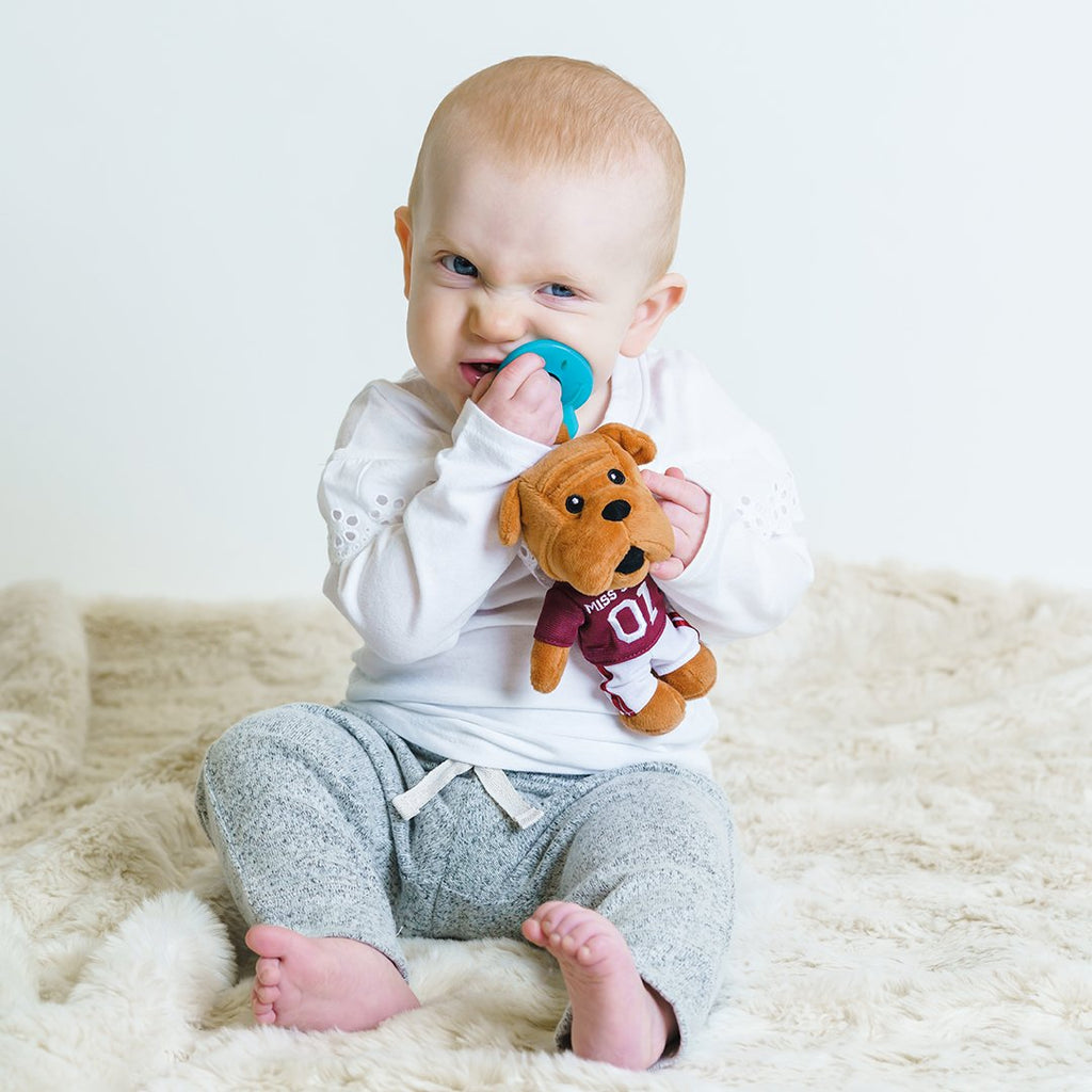 Pacifiers And Baby Teeth: What You Need To Know