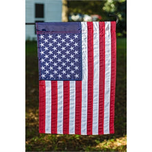 Load image into Gallery viewer, American Garden Flag