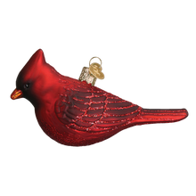 Load image into Gallery viewer, Cardinal Ornament | Old World Christmas
