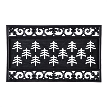 Kensington Fleur Scroll Switch Mat Tray