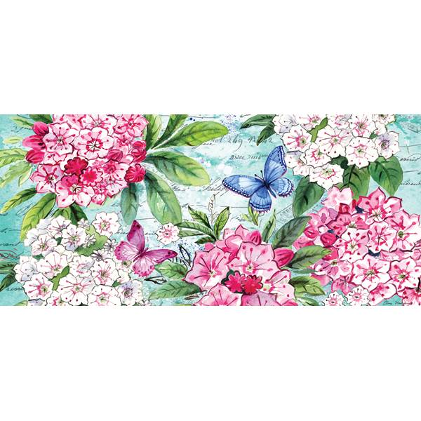 Mountain Laurel Sassafras Switch Mat