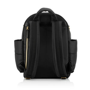 Preorder NEW Dream Backpack™ Midnight Black Diaper Bag (ETA Late March)