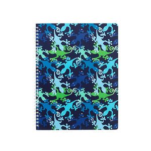 Gecko Notebook