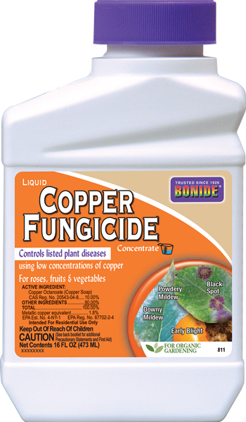 Bonide Copper 4e
