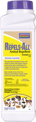 Bonide Repels-all Granules