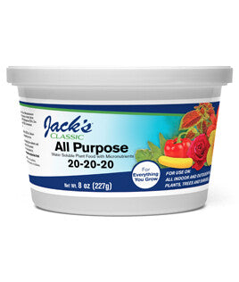 Jack's Classic All Purpose 20-20-20