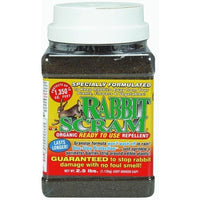 Rabbit Scram Repellent