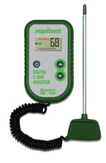 Rapitest® 3-Way Digital Analyzer