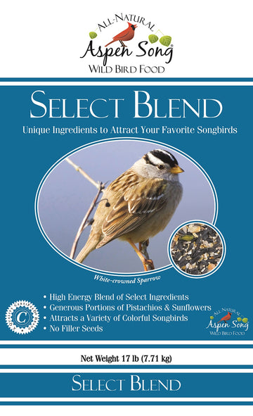 Aspen Song Select Blend