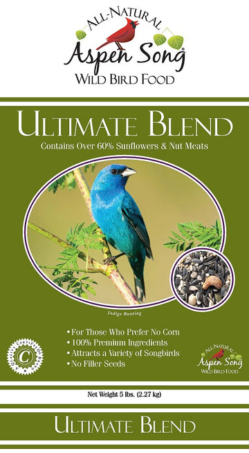 Aspen Song Ultimate Blend