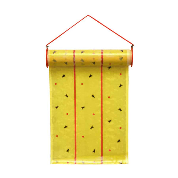 "Catchmaster Giant Fly Trap Roll (10""X30')"