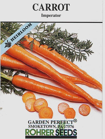 Imperator Carrot