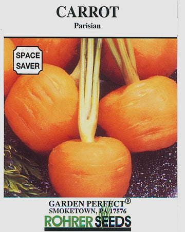 Parisian Carrot