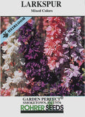 Choice Mixed Larkspur