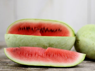 Ali Baba Watermelon