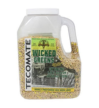 Tecomate Wicked Greens (4.75 lb)