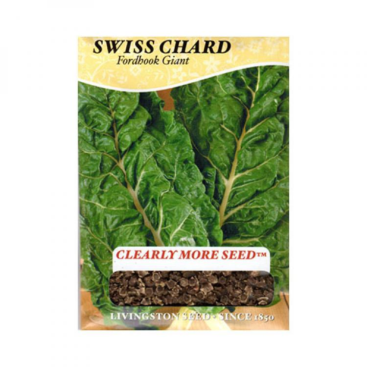SEE OUR STORE! Swiss Chard Fordhook Giant COMBINED S//H