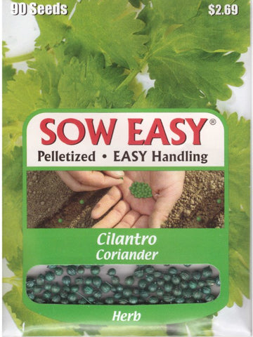 Cilantro - Pelleted