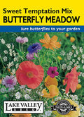 Butterfly Meadow Sweet Temptation Mix