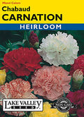 Chabaud Mix Carnation