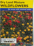 Dry Land Wildflower Mix
