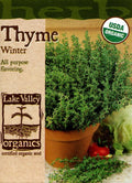 Thyme - Winter