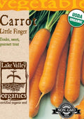 Little Finger Carrot
