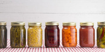 Canning, Freezing and Preservation, September 4, 5:30 PM–6:30 PM