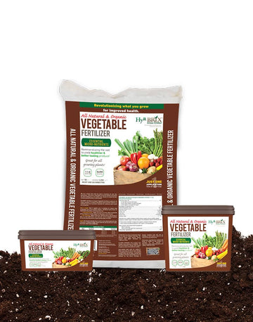 Hyr Brix Organic Vegetable Fertilizer
