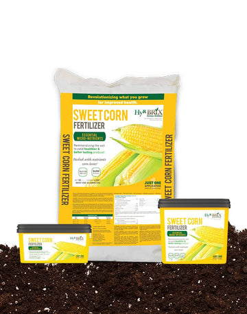 Hyr Brix Sweet Corn Fertilizer