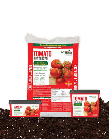 Hyr Brix Tomato Fertilizer