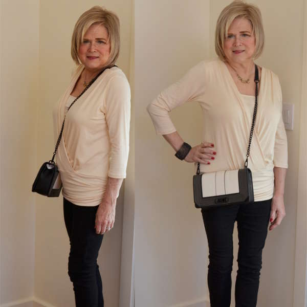 One Perfect Top - Meadowtree Style