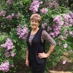 The Spring Outfit That Has You Covered - by Shelley, Internationalcaregiver.com